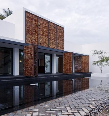Obtendr n despachos mexicanos premio de arquitectura en ny for Arquitectos importantes
